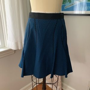 DKNY Silk Mini Skirt Size 2
